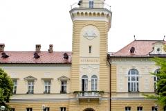 Gradska kuća Kikinda