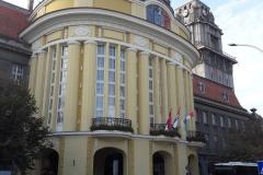 Gradska kuća Senta
