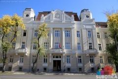 Srednja tehnička škola Subotica
