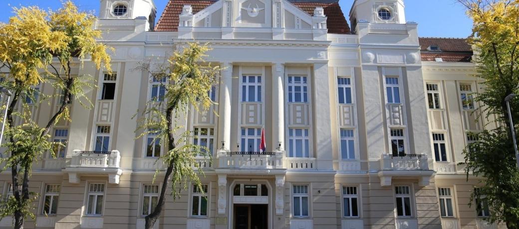 Srednja tehnicka skola – Subotica