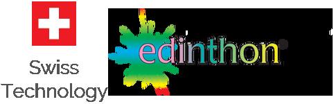 Edinthon d.o.o - proizvodnja boja, fasada i termoizolacionih materijala